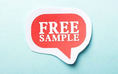 Find Free Sample and Avoid Scams