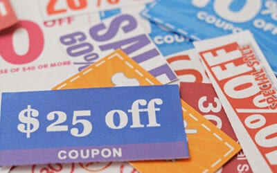 Coupon Organizational Tools You Need to Try